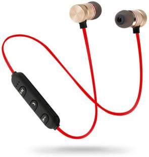 SHIANK SPORT/GYM MEGNETIC Bluetooth Headset with Mic