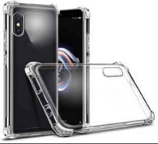 new product 6fbb2 7eb5f Voicair Back Cover for Huawei Honor Y6 II - Voicair : Flipkart.com