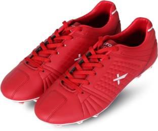 quality design f71e7 fb01b VELOCITY Football Shoes For Men