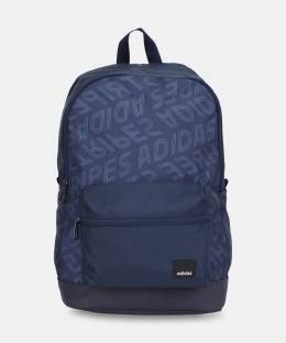 69103e7b3c ADIDAS Messi 20 L Laptop Backpack Black - Price in India