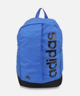 ADIDAS Versatile Bp 3s 2.2 L Backpack Blue - Price in India ... fa5bd2956b938