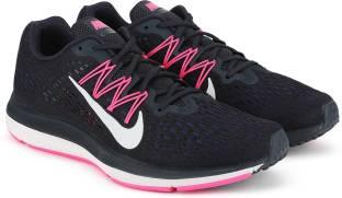 23e920995c462 Nike WMNS NIKE QUEST Running Shoes For Women - Buy DARK OBSIDIAN ...