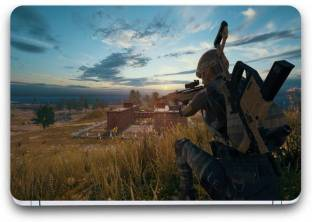 I Birds Pubg Mobile Games Wallpaper Exclusive Laptop Decal