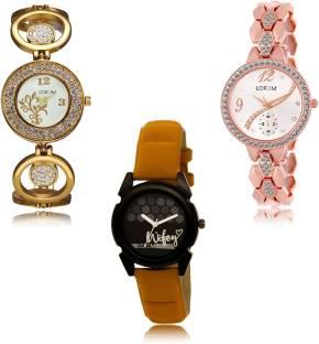 01c9087c62485d Michael Kors MK2279 Parkers Chronograph Champagne Dial Gold-tone ...