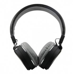 6f0729ff71d Envent LiveFun 550 ET-BTH003-BK Headphone Price in India - Buy ...