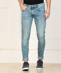 09c10f82 Lee Skinny Men's Blue Jeans - Buy FOAM Lee Skinny Men's Blue Jeans ...