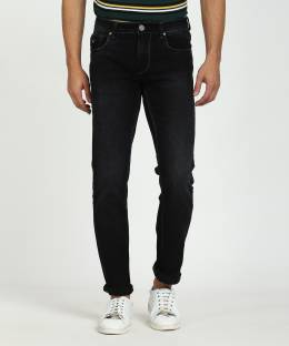 buy cheap get online multiple colors Sparky Slim Men's Black Jeans - Buy Black Sparky Slim Men's Black ...