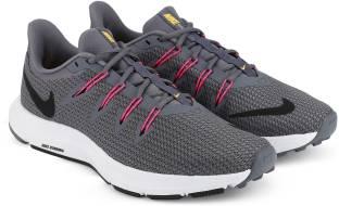 80c6c29d1 Nike WMNS NIKE QUEST Running Shoes For Women - Buy DARK OBSIDIAN ...