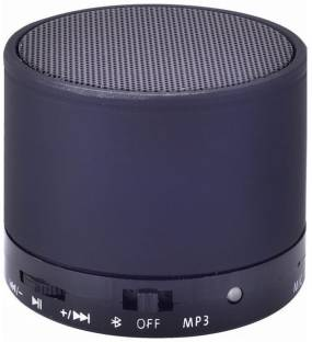 Buy gLADOS Wireless Portable Bluetooth Speaker Charge K3