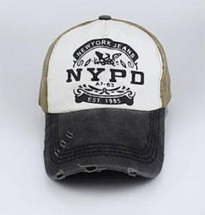 c7c11158f2557 Friendskart Solid pattern print snapback women s caps summer baseball cap  retro hat for men s ...