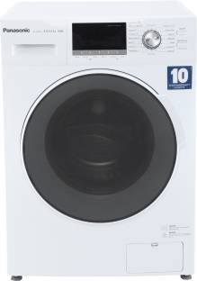 Panasonic 8/5 kg Washer with Dryer with In-built Heater White