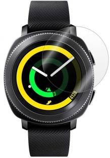 ACUTAS Screen Guard for Samsung Gear Sport Smartwatch