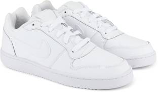Nike WMNS NIKE EBERNON LOW Sneakers For Women - Buy WHITE WHITE ... 61d04c2f0