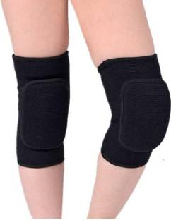 de46a73c03 nvcollections Free Size Dancing Knee Pad/Knee Gourd/Knee Support/Gym Wear/