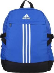 3432206da8 ADIDAS THREELINE 3 Backpack BLUE - Price in India