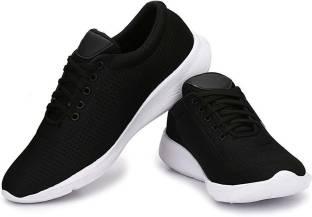 b3d93655a Paragon Stimulus 9756 Running Shoes For Men - Buy Black Color ...
