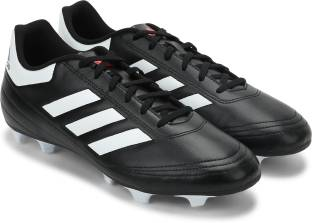 newest c8d29 da419 ADIDAS GOLETTO VI FG Football Shoes For Men