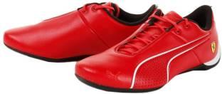 cf63aaf89f3954 Puma Ferrari Future Cat Ultra Sneakers Motorsport Shoes For Men ...