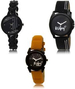 4a9eca39922 Foce F377LSMB Watch - For Women - Buy Foce F377LSMB Watch - For ...