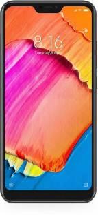 Redmi 6 Pro (Black, 64 GB)