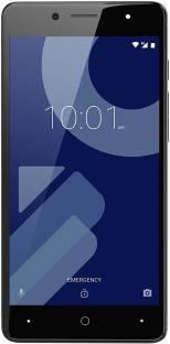 SPICE K601 (Black, 16 GB)