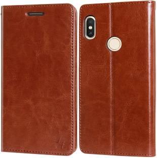 newest d31f0 431b2 Redback Flip Cover for Mi Redmi Note 5 Pro - Redback : Flipkart.com
