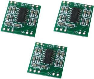 VGS MARKETINGS 2 Channels 3W Pam8403 Class D Audio Amplifier
