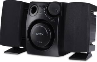Intex IT 881S 16 W Laptop/Desktop Speaker