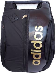 e28e97a67410 ADIDAS MUFC CLIMA 2 L Backpack Black - Price in India