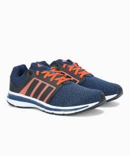 4b9f76d3c2ac5 ADIDAS MANAZERO M Running Shoes For Men - Buy MYSBLU CBLACK GRETWO ...