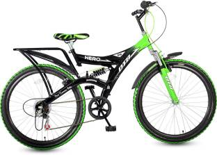 4720f9b7be7 Hero Next 24T 18 Speed Sprint 24 T Mountain Cycle Price in India ...