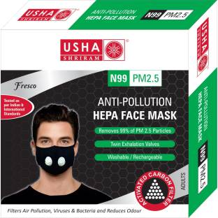 In Respirator Buy Pollution Twp Price Mask India - And