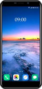 mobiistar E1 Selfie (Black, 32 GB)