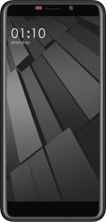 mobiistar C2 (Black, 16 GB)