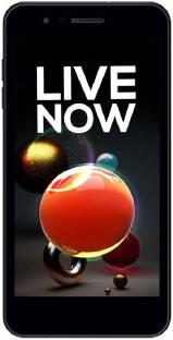 LG K9 4G LTE (Black, 16 GB)