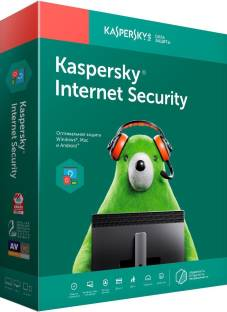 KASPERSKY Total Security 2019 5PC / 1Year - Buy KASPERSKY
