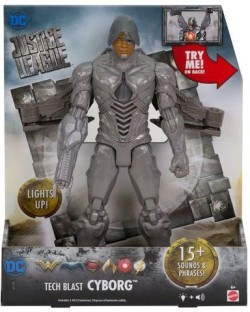 The Dark Knight Rises Deluxe FIST FURY BANE QuickTek Figure