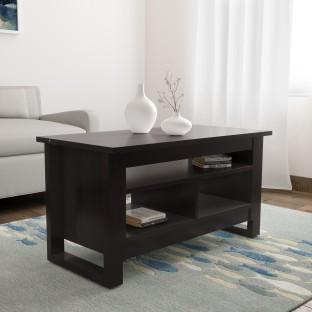 Nilkamal Barcelona Engineered Wood Coffee Table