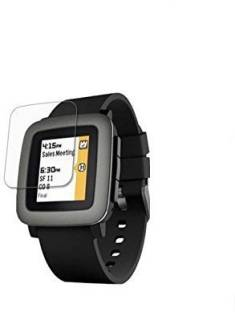 ACUTAS Screen Guard for Pebble Time 501-00020 Smartwatch