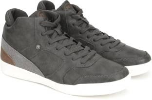 separation shoes 2875d bad2d North Star ELIJAH Mid Ankle Sneakers For Men