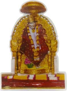 Ratnatraya Pagdi Ganesha Idol Statue Car Dashboard Showpiece | Table