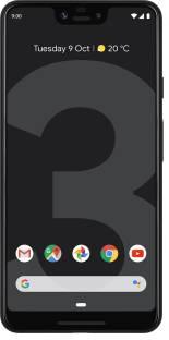 Google Pixel 3 XL (Just Black, 128 GB)
