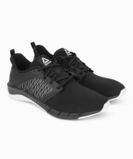 REEBOK REEBOK PRINT HER 2.0 CAMO Running Shoe For Women - Buy BLACK ... a632995dc