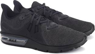 official photos 62f4c eab33 Nike AIR MAX SEQUENT 3 Running Shoes For Men