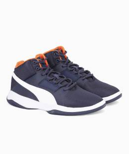 Puma SF Evo Cat mid Transform Casuals For Men - Buy Puma SF Evo Cat ... 002930b16