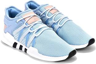 buy popular 2944e 87dbe ADIDAS ORIGINALS EQT RACING ADV W Running Shoes For Women