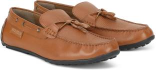 Provogue Loafers For Men - Buy Camel Color Provogue Loafers For Men ... 53fac04a640
