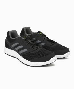 420c8a14dddd73 ADIDAS MANA BOUNCE M Running Shoes For Men - Buy CRYWHT CBLACK ...
