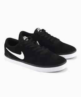 1bcfbc85cf7 Nike 554954-001 Sneakers For Men - Buy Black Color Nike 554954-001 ...