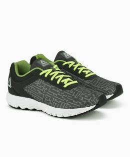 0e385b76424 REEBOK Zigwild Charge Running Shoes For Men - Buy Black